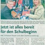 Wochenblatt vom 16.07.2009