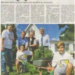 Hallo Wochenblatt vom 24.09.2014