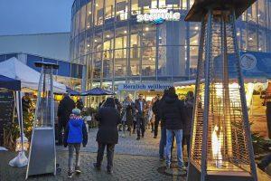 Wintermarkt Bei Möbel Staude Aktion Sonnenstrahl Ev